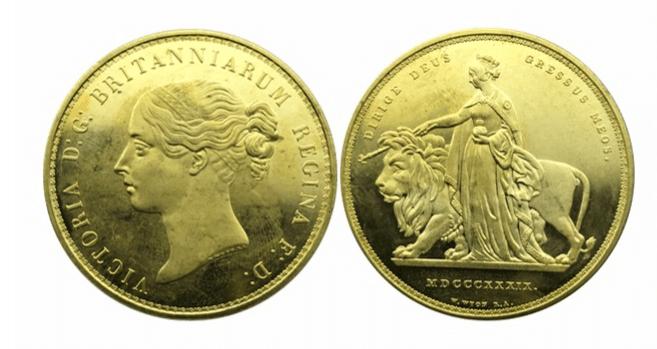 ヴィクトリアコイン