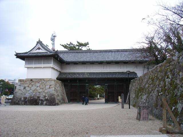 佐賀県にあるお城