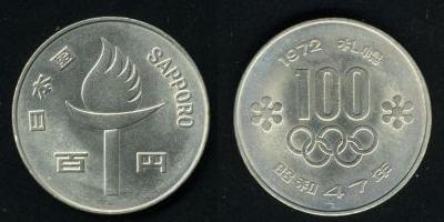 1972年札幌オリンピック