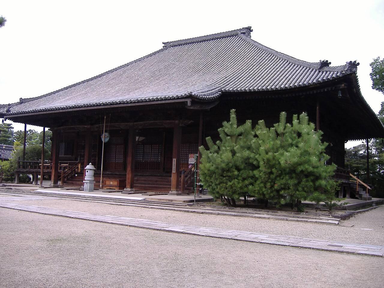 (画像出典:wiki「奈良時代」)